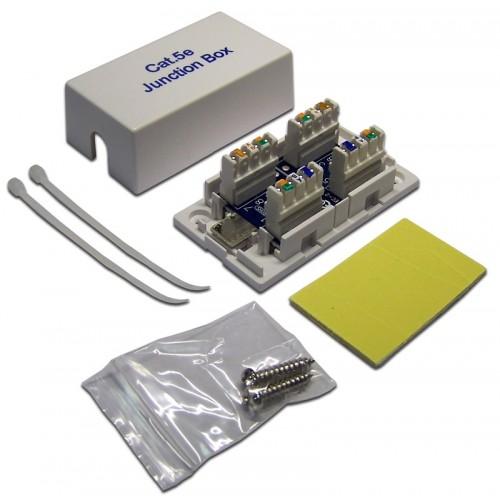 Соединительный модуль, неэкранированный, категории 6, TWT-CN110UTP6