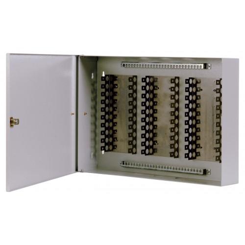 Коробка распределительная на 30 плинтов (300 пар), ЦМО