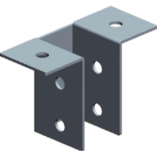 Держатель потолочный для алюминиевого лестничного лотка