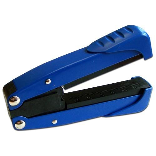 Инструмент для снятия изоляции оптического кабеля FTTH