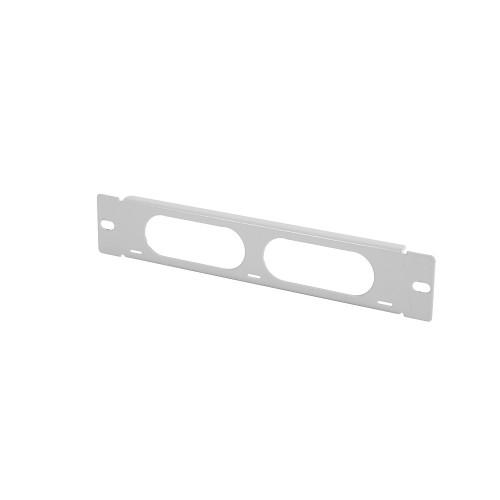 Горизонтальный кабельный органайзер ЦМО 10