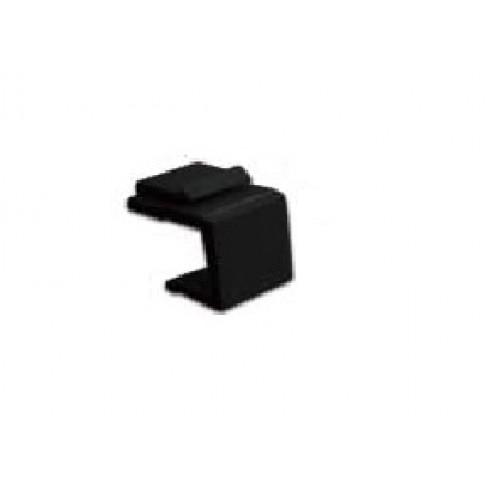 Вставка-заглушка Кейстоун, черная TWT-OK-XX-BK