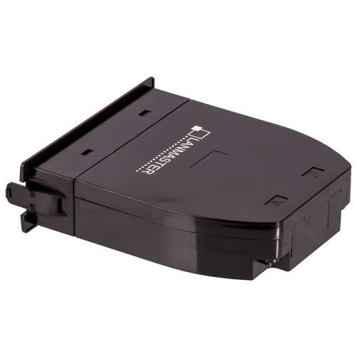 Заглушка на место MPO кассеты LANMASTER LAN-MCS-XX