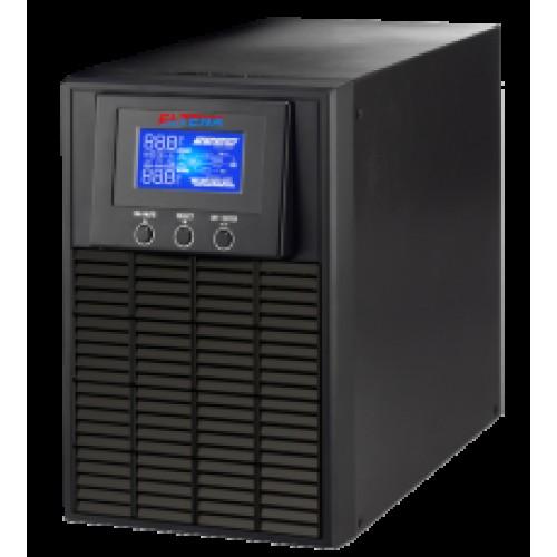 Источник Бесперебойного Питания (ИБП/UPS) ELTENA Monolith  E 1000LT (800Вт, внешние АКБ 24В, ЗУ 1-6А)