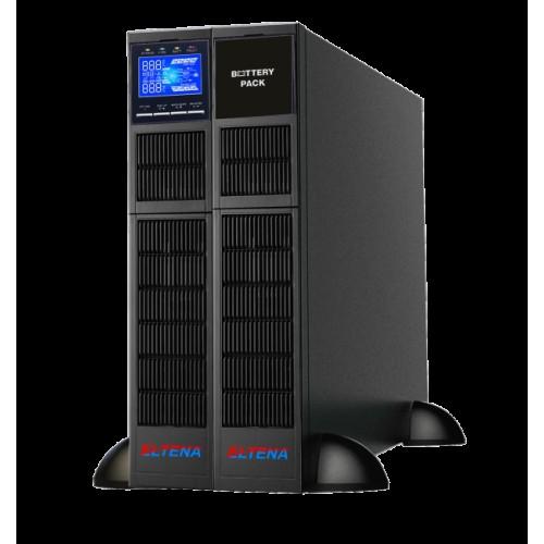 Источник Бесперебойного Питания (ИБП/UPS) ELTENA Monolith III 10000RT2U