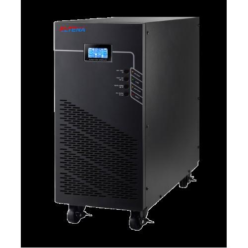 Источник бесперебойного питания (ИБП/UPS) ELTENA Monolith XE10WB  (10 кВА/9кВт,16x9Ач)