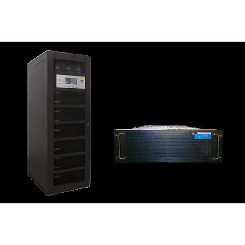 Источник бесперебойного питания (ИБП/UPS) ELTENA Monolith XM 200 ( frame w/STS and control panel)