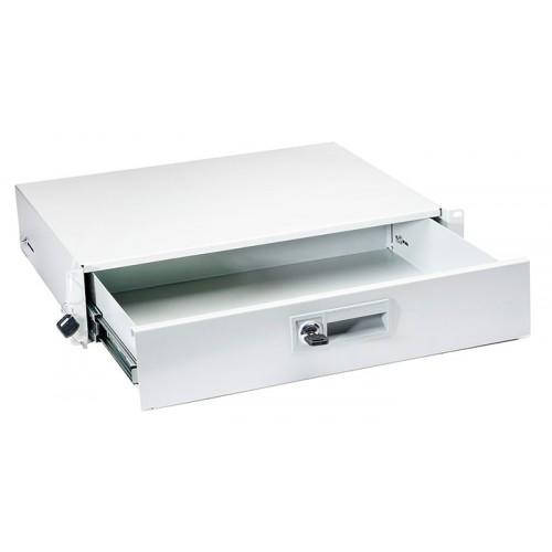 Cabeus DRW-2U Ящик для документов 2U, глубиной 360 мм