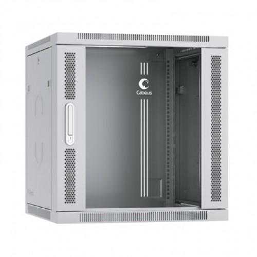 Cabeus SH-05F-12U60/35 Шкаф телекоммуникационный настенный 19
