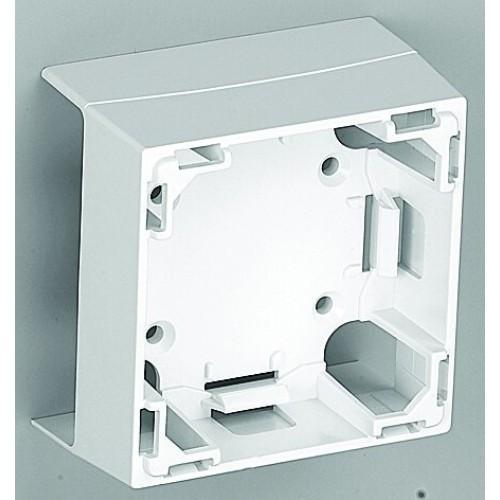 EFAPEL Фронтальный адаптер 47 серии для миниканала 60х16 (10079 ABR)