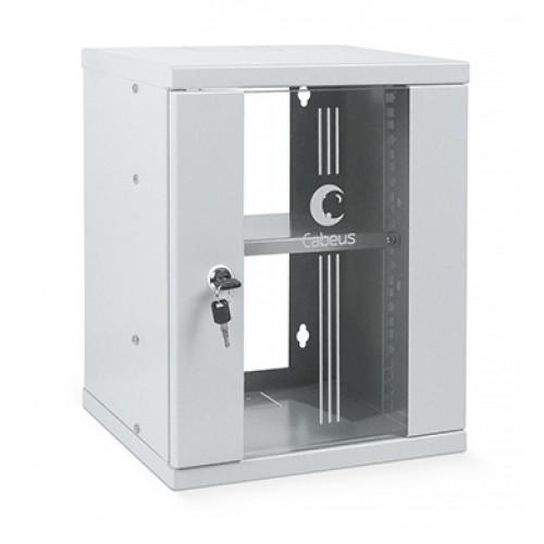 Cabeus WSC-8U Шкаф телекоммуникационный настенный 10