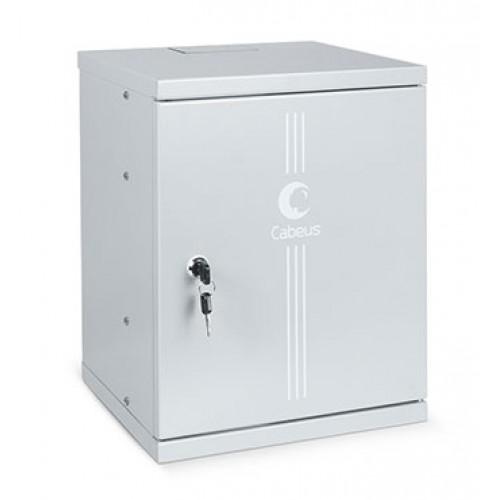 Cabeus WSC-8Um Шкаф телекоммуникационный настенный 10