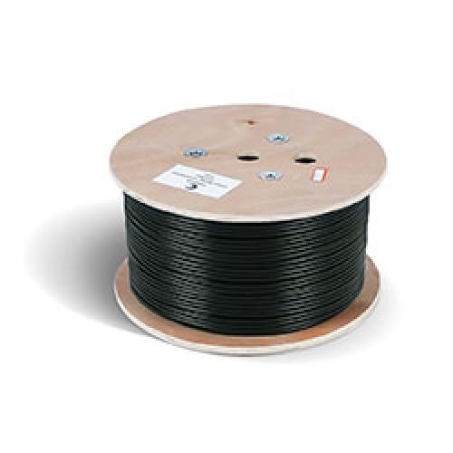 Cabeus RS-485 1x2x22AWG/7 Кабель для интерфейса RS-485, 1x2x22 AWG, 120 Oм, многожильный (patch) , SF/UTP , -40 С- +75 С, FR-PVC,similar - Belden 98