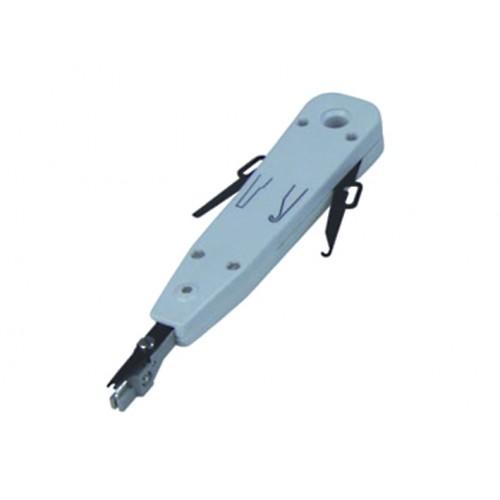 ITK Инструмент для заделки тип Krone с крючками серый
