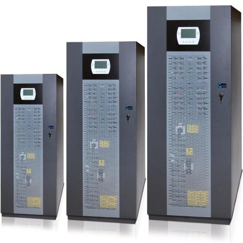 Источник бесперебойного питания (ИБП/UPS) Gtec Saturn Online UPS ST100T  100kVA/90кВт