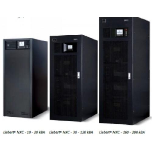 Источник бесперебойного питания (ИБП/UPS) Liebert NCX 100  100kVA/100кВт
