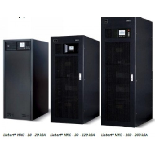 Источник бесперебойного питания (ИБП/UPS) Liebert NCX 160  160kVA/160кВт