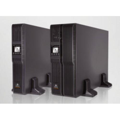 Источник бесперебойного питания (ИБП/UPS) Liebert GXT5 6000VA (6000W) 230V Rack/Tower UPS E model.