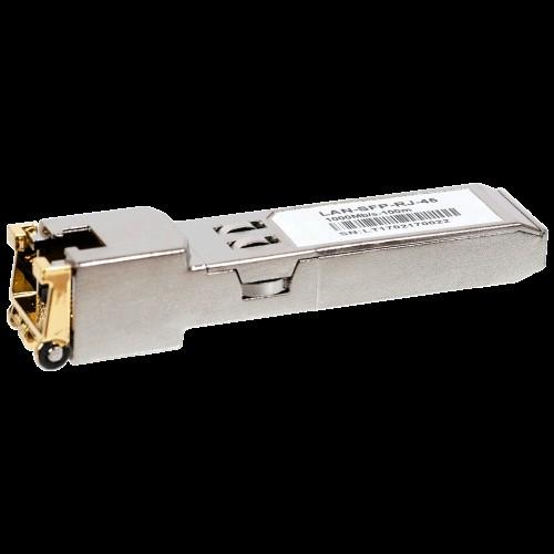 Модуль SFP 1000Base-T RJ-45, 100m, промышленный, Cisco