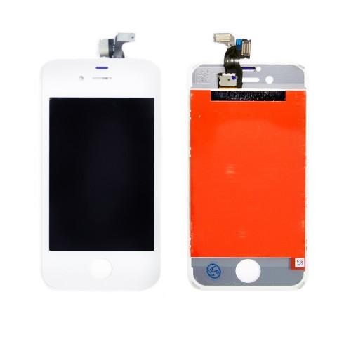Дисплей, матрица и тачскрин для смартфона Apple iPhone 4S, 3.5