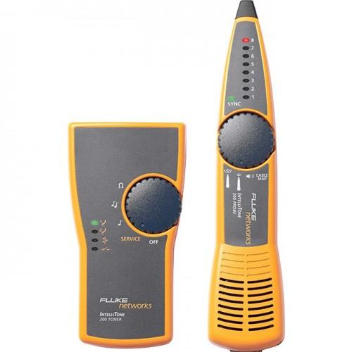 Набор для трассировки кабелей Intellitone Pro 200 Toner and Probe Kit