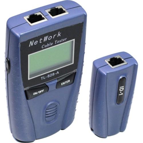Тестер сетевой MDX с измерением длины MDX-Lan-Test