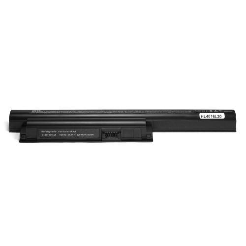 Аккумулятор для ноутбука Sony Vaio VPC-CA, VPC-CB, VPC-EG, VPC-EH, VPC-EJ, SVE Series. 10.8V 4400mAh PN: VGP-BPL26, VGP-BPS26, VGP-BPS26A