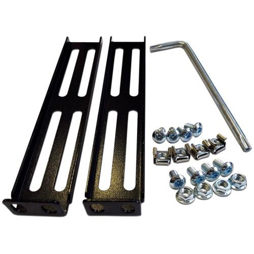 Комплект задних фиксаторов для фронтальных полок, 2 шт. TWT-CB-SFIX-SET
