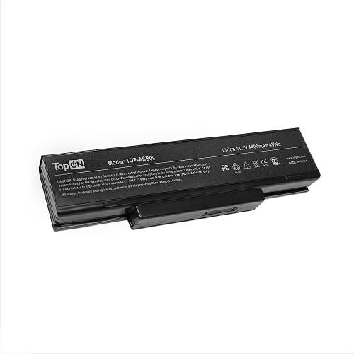 Аккумулятор для ноутбука Asus F2, M51, Z53, A9, A9T, M50, Pro31, S62, X70E, Z9 Series. 11.1V 4400mAh 49Wh. PN: A32-F3, A33-F3.