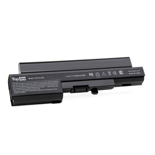 Аккумулятор для ноутбука Dell Vostro 1200, Compal JFT00 Series. 11.1V 4400mAh 49Wh. PN: RM628.