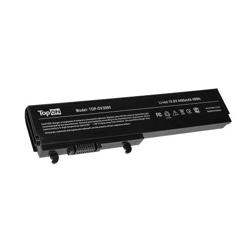 Аккумулятор для ноутбука HP Pavilion dv3000, dv3500 Series. 10.8V 4400mAh 48Wh. PN: 463305-341, KG297AA.
