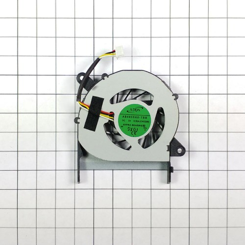 Вентилятор (кулер) для ноутбука Acer Aspire 1410, 1410T, 1810T, 1810TZ, 1420P, 1820PT, 1820PTZ, 1825P.