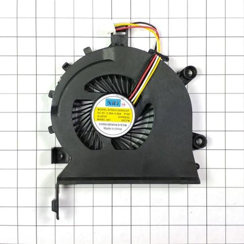 Вентилятор (кулер) для ноутбука Acer Aspire 4553, 4745, 4745G, 4553G, 4625, 4625G, 4820TZG, 5745DG