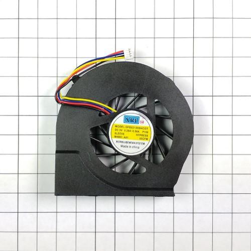 Вентилятор (кулер) для ноутбука HP R4-2000 G6 G6-2000 G7 G7-2000