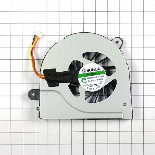 Вентилятор (кулер) для ноутбука Lenovo IdeaPad G500s, G505s