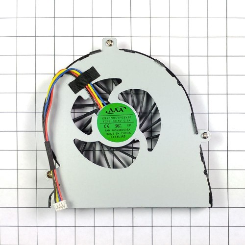 Вентилятор (кулер) для ноутбука Lenovo Ideapad Y560A, Y560P, Y560