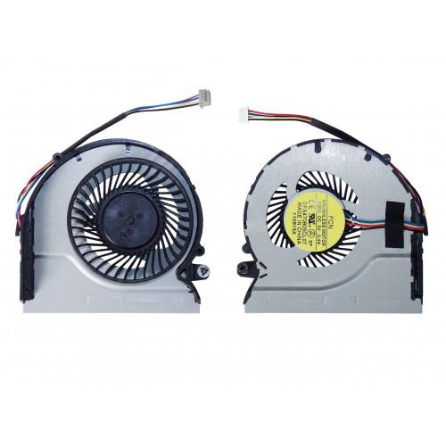 Вентилятор (кулер) для ноутбука Lenovo IdeaPad Z480, Z485, Z580, Z585