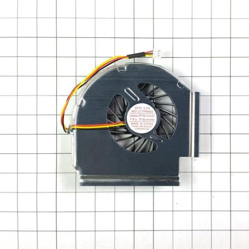 Вентилятор (кулер) для ноутбука Lenovo Thinkpad T61, T60, T60P, T500, T61P, R61, W500