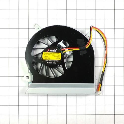 Вентилятор (кулер) для ноутбука MSI GE60, MS-16GA, MS-16GC