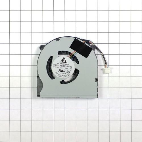Вентилятор (кулер) для ноутбука Sony VAIO Sony SVT13, SVT14, SVT15