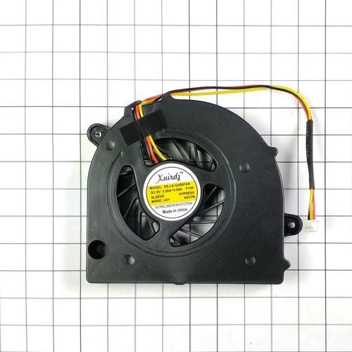 Вентилятор (кулер) для ноутбука Toshiba Satellite L500, L505, L555 / C675 L770 L770D L775 L775D