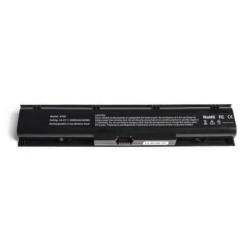 Аккумулятор для ноутбука HP 4730s Series. 14.4V 4400mAh PN: HSTNN-LB2R, PR08