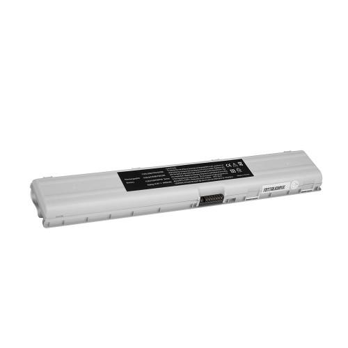 Аккумулятор для ноутбука Samsung P30, P35, P40 Series. 14.8V 4400mAh PN: SSB-P30LS, AA-PB0NP40 Белый
