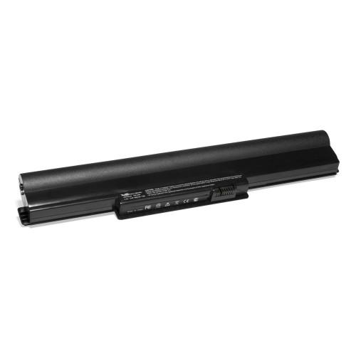 Аккумулятор для ноутбука Lenovo IdeaPad U450, U450A, U455 Series. 14.8V 5200mAh PN: L09L8D21, L09L4B21