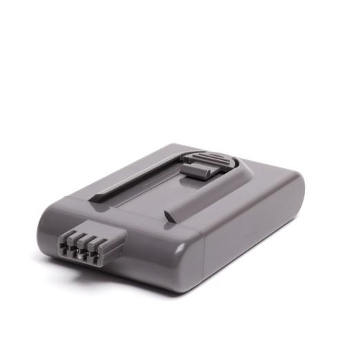 Аккумулятор для пылесоса Dyson DC16, Animal, Root 6. 21.6V 2000mAh Li-ion. PN: 912433-01.