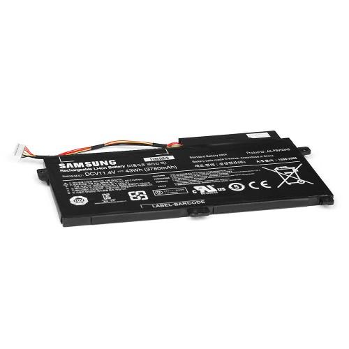 Аккумулятор для ноутбука Samsung 370R4E, 370R5E, 470R5E, 510R5E Series. 11.4V 3780mAh PN: AA-PBVN3AB, BA43-00358A