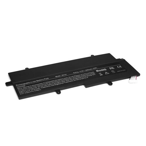 Аккумулятор для ноутбука Toshiba Portege Z830, Z835, Z930, Z935 Series. 14.8V 3060mAh PN: CS-TOZ830NB, PA5013U-1BRS