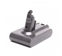 Аккумулятор для пылесоса Dyson DC62, V6. 22.2V 1500mAh Li-IonN: 61034-01.