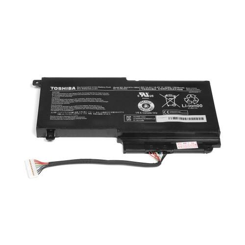Аккумулятор для ноутбука Toshiba L50, P50, S50. 14.4V 2830 mAh PN: P000573230, P000573240, PA5107U-1BRS
