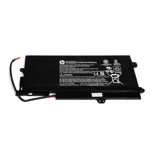 Аккумулятор для ноутбука HP Envy TouchSmart 14-k Series. 11.1V 4500mAh PN: 714762-421, HSTNN-LB4P, TPN-C109